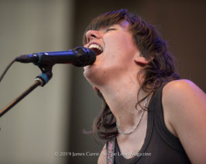 Courtney Barnett @ Taste of Chicago 2019