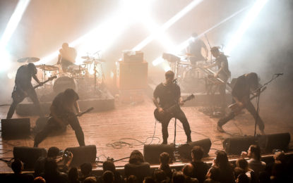 Concert Review: Cult of Luna Live At House of Blues Chicago