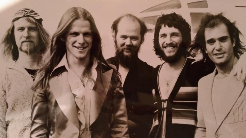 "The Dixie Dregs Reunite Original Lineup and Gear Up For The National ""Dawn of the Dregs"" U.S. Tour"