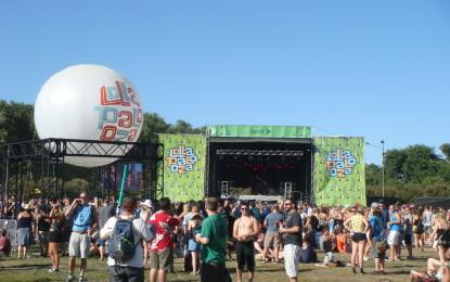 Photo Gallery : Lollapalooza Friday
