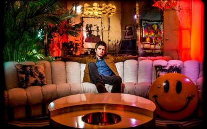 Noel Gallagher's High Flying Birds Goes On World Tour With New 10 Piece Live Band