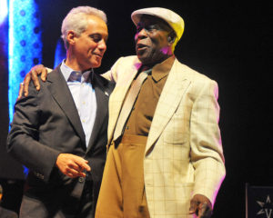 Fifth Star Awards Honoring Buddy Guy