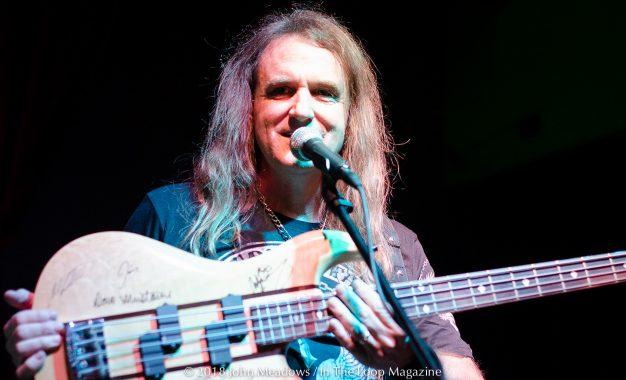 Interview: David Ellefson, Basstory at Brauerhouse (Lombard, IL)