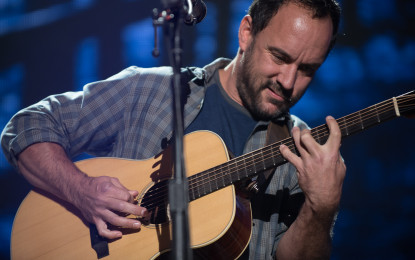 Photo Gallery : Dave Matthews and Tim Reynolds @ Farm Aid