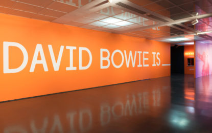 David Bowie Is… One Incredible Display of a Rock Icons Career: The David Bowie Exhibit in Chicago
