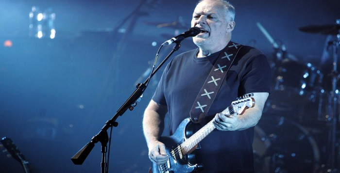 Huge Demand Prompts Extra David Gilmour Shows