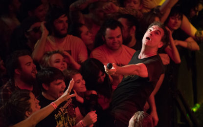 Photo Gallery : Dead Kennedy's @ House of Blues