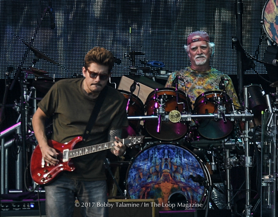 Dead & Company Invade Wrigley Field For Two Nights