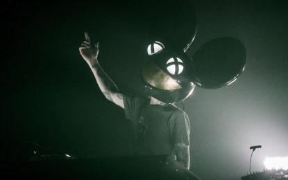 Deadmau5 @ Aragon Ballroom