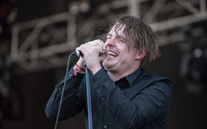 Photo Gallery : DeafHeaven @ COA 2016