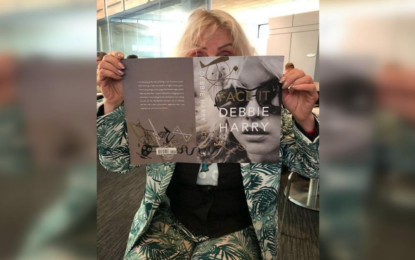 "Rock Legend Book Review: Debbie Harry Reveals Deep Personal Tribulations In ""Face It"""