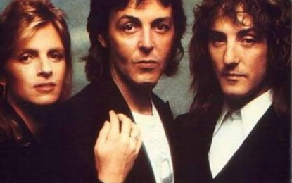 "Denny Laine of ""Wings"" to Play The Abbey"