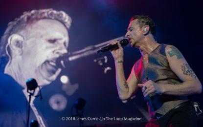 Depeche Mode @ United Center