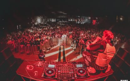 Interview: Florida Based DJ Diablo, Opens 'Lost My Mind' Tour At Navy Pier