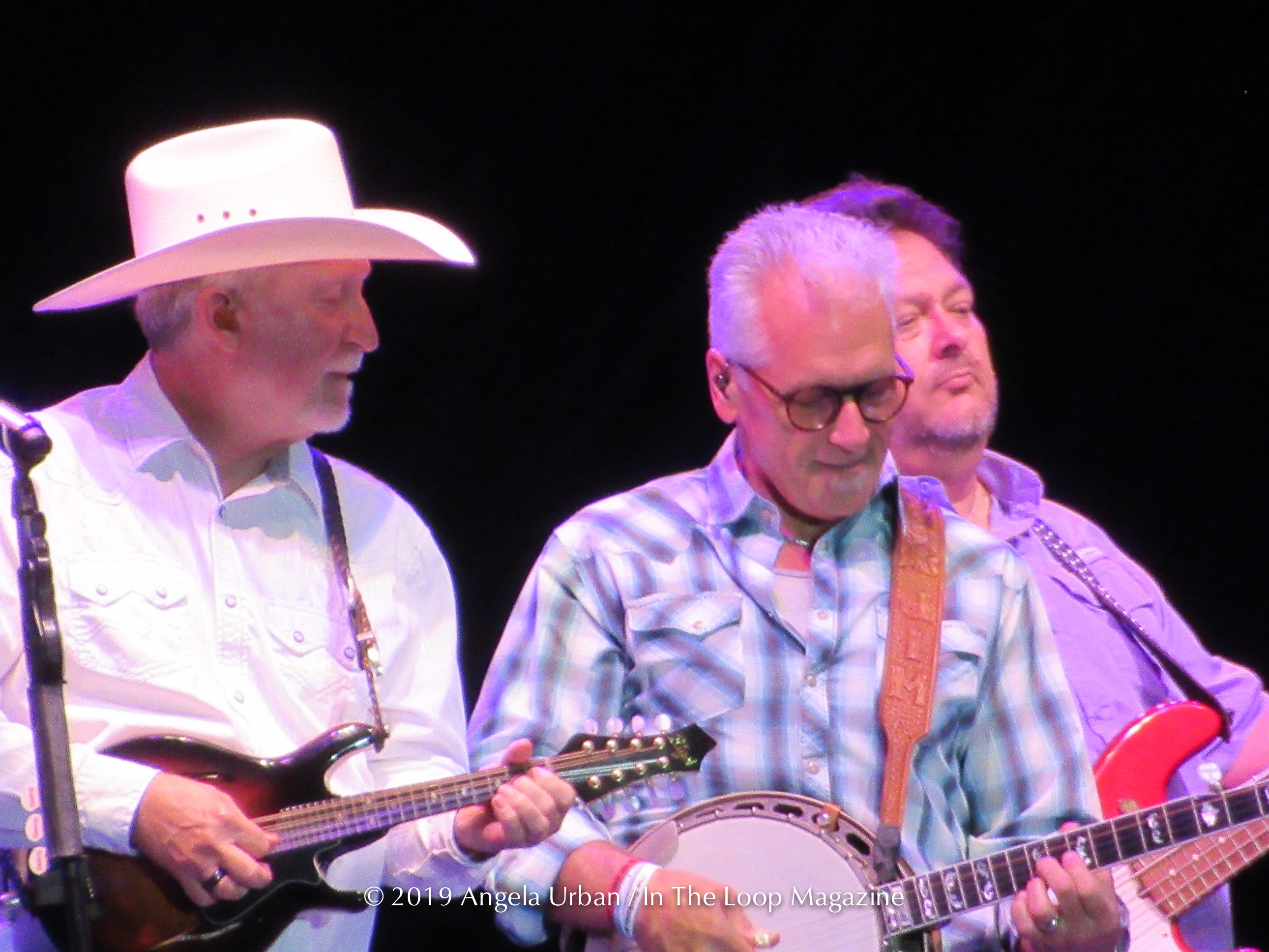 ITLM OTRS Presents: Country Day Featuring Diamond Rio and Sawyer Brown @ 138th Porter County Fair