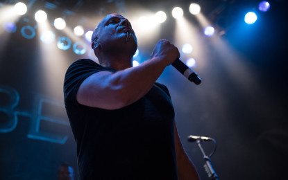 Disturbed Return and Cement Their Immortalization at Sold Out House Of Blues Show