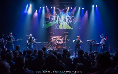 After 40 Years, The Dixie Dregs Reunite For An Original Lineup Tour That Includes A Stop At The Vic