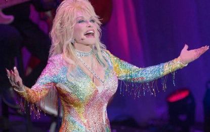 Dolly Parton To Play Ravinia This Summer