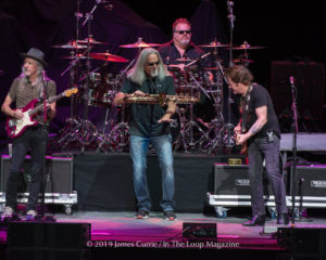 The Doobie Brothers @ Hollywood Casino Amphitheatre (Tinley Park)