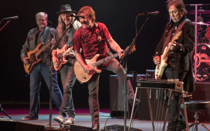 Photo Gallery : The Doobie Brothers @ Ravinia