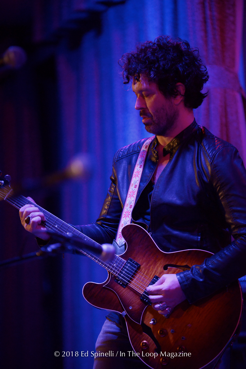 Doyle Bramhall II live at City Winery 03-01-2018-4