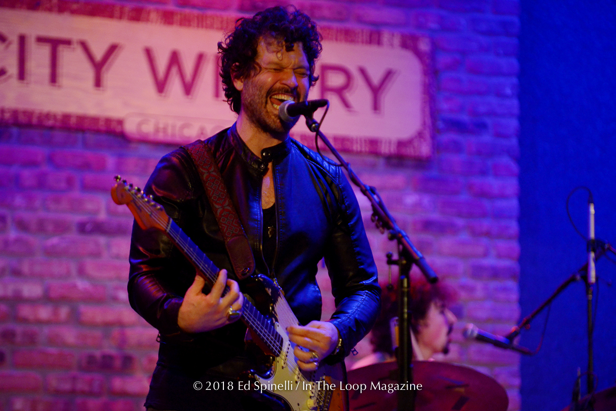 Doyle Bramhall II @ City Winery