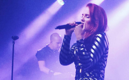 EPICA: The North American Principle Goes International In Chicago