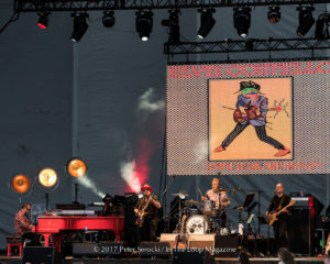 Elvis Costello @ Huntington Bank Pavilion at Northerly Island