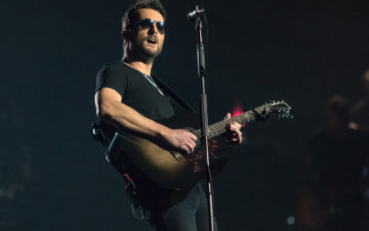 Eric Church @ Allstate Arena