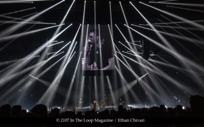 "Concert Review: ""Church"" Is In Session- Eric Church Live At AllState Arena"