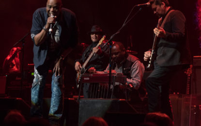 Photo Gallery: Experience Hendrix 2019 Tour @ The Chicago Theatre