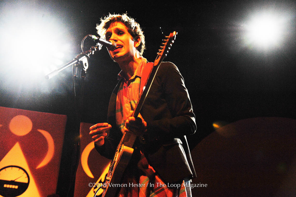 Ezra Furman Thalia Hall Concert Review and Looking Back Twelve Years In Chicago