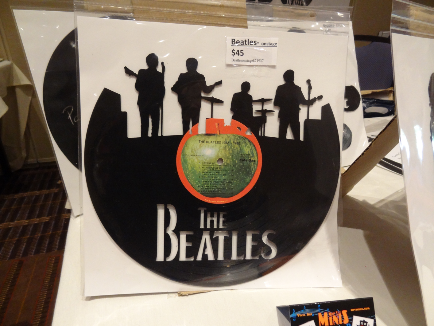 Photo Gallery : The Fest For Beatles Fans 2015