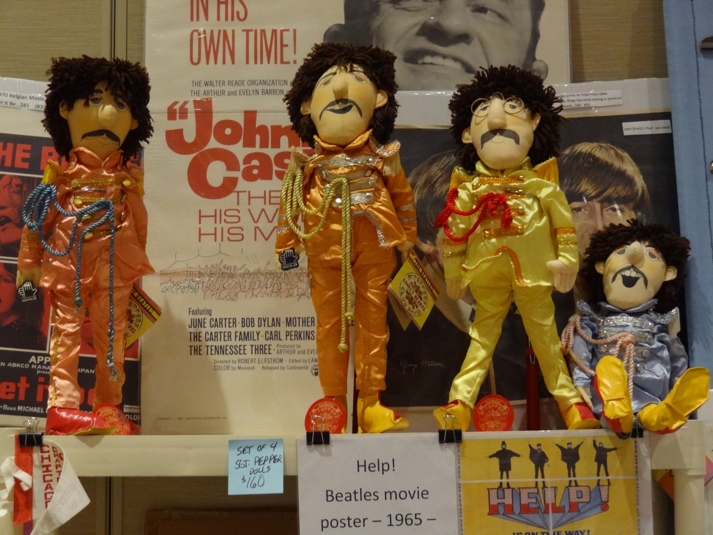 """The Fest For Beatle Fans """"Come Together"""" In Rosemont"""