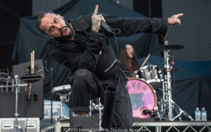 Fever 333 @ Chicago Open Air 2019