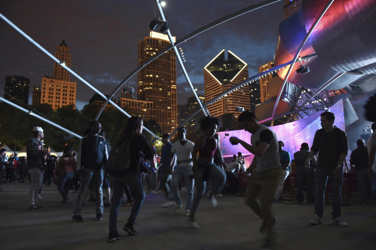 A Chi-Town Original, Chicago House Music, Will Be Featured In A Festival In Millennium Park This May