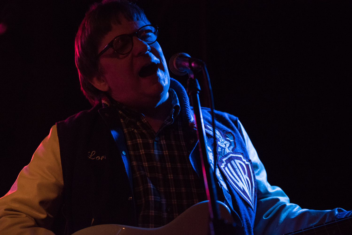 Photo Gallery : Flamin' Groovies @ Beat Kitchen