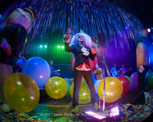 The Flaming Lips @ The Riviera Theatre