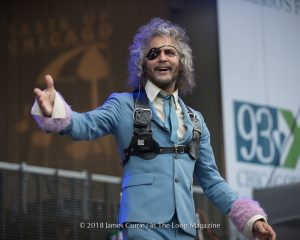 Flaming Lips @ Taste of Chicago 2018