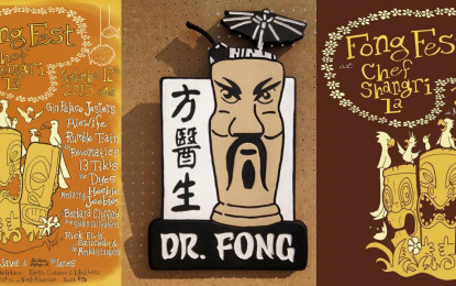 Aloooooha! Fong Fest At Chef Shangri-La Returns!