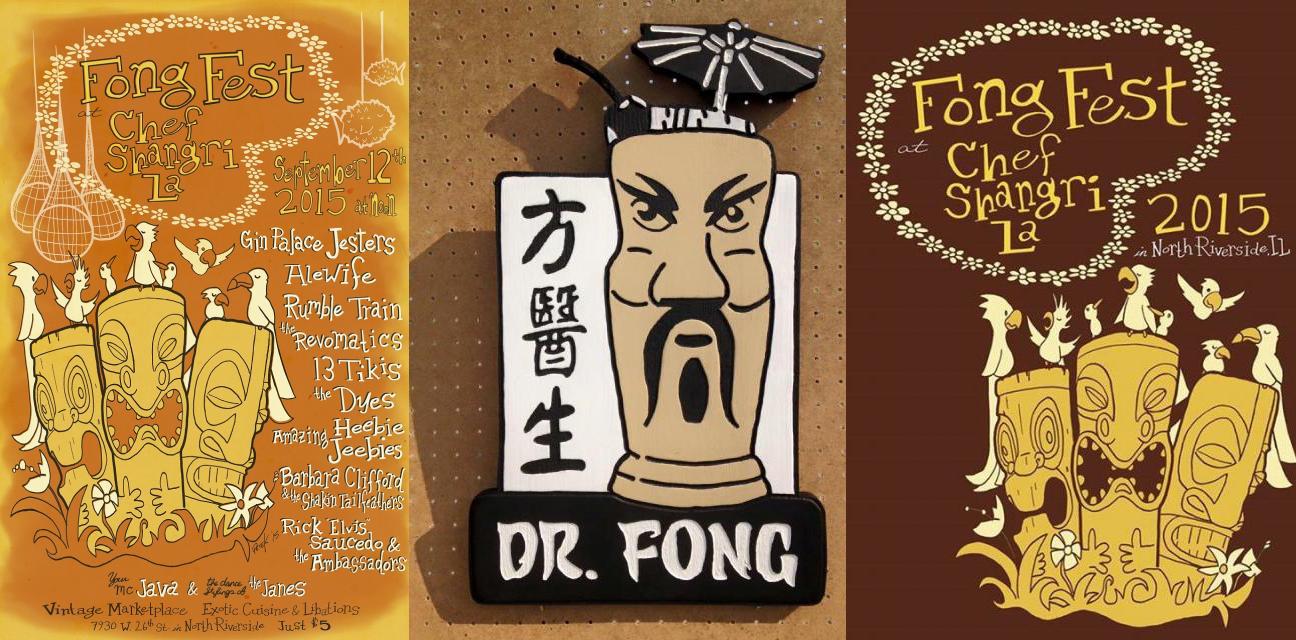 Aloooooha! Fong Fest At Chef Shangri-La Returns!