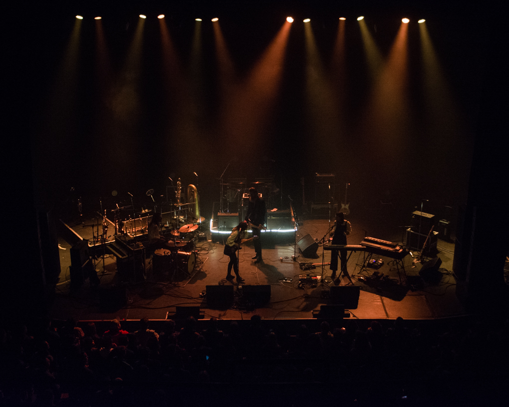 Foxygen Return To Chicago For Sold Out Show At The Vic
