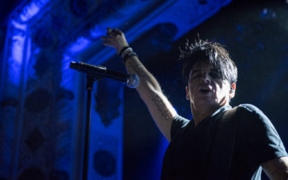 Gary Numan Performs Three Classic Albums at Chicago Residency