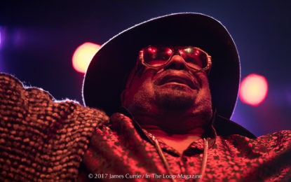 George Clinton & Parliament Funkadelic @ Thalia Hall
