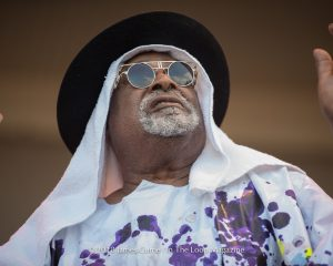 George Clinton @ Taste of Chicago 2018
