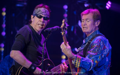 George Thorogood and the Destroyers @ Arcada Theatre (St. Charles, IL)
