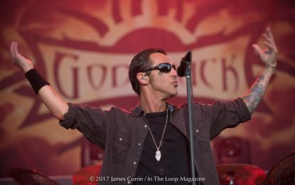 Godsmack @ Chicago Open Air