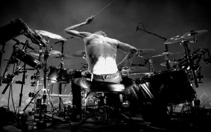 Catching Up With Godsmack's Drummer, Shannon Larkin On New Material, Touring and Playing To His Hometown Crowd