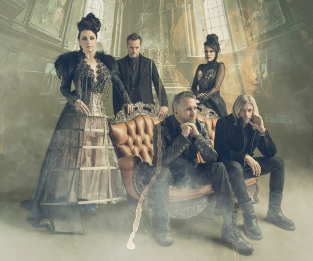 Evanescence Return With Fourth Studio Album And Chicago Tour Date