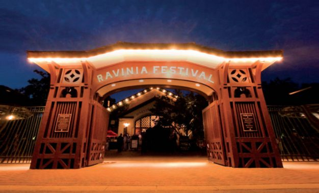 Ravinia Announces 2018 Season With More Than 80 Debuts And 55 Premieres Including Jill Scott, 50 Cent, Cake, Roger Daltrey and More